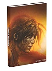 Guide de jeu - Shadow of The Tomb Raider - Version Française de Prima Games