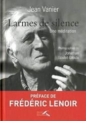 Larmes de silence de Jean VANIER