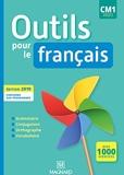 Outils pour le Français CM1 (2019) Manuel (2019)