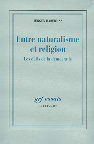 Entre naturalisme et religion
