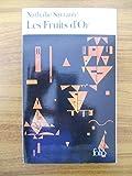 Les Fruits d'or / Nathalie Sarraute / Réf54478 - Folio