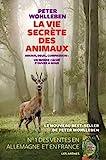 La Vie secrète des animaux - Les Arènes - 11/04/2018