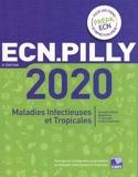 ECN Pilly - Maladies infectieuses et tropicales - Alinéa Plus - 04/09/2019