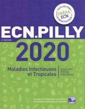 ECN Pilly - Maladies infectieuses et tropicales de CMIT