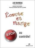 Écoute et mange - STOP au contrôle! - Format Kindle - 11,99 €