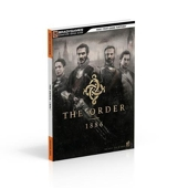 The Order - 1886 Signature Series Strategy Guide de BradyGames