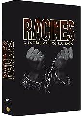 Racines - L'intégrale - Coffret DVD - Hbo