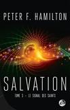 Salvation, T3 - Le Signal des Saints
