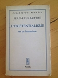 L'existentialisme est un humanisme - Nagel