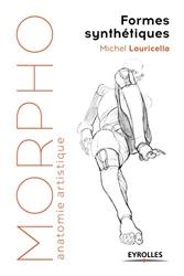 Morpho - Formes synthétiques de Michel Lauricella