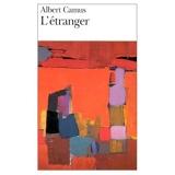 L'Etranger - French & European Pubns - 01/10/1972