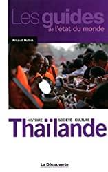 Thaïlande d'Arnaud DUBUS