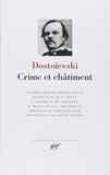 Crime et châtiment - Gallimard - 01/12/1950