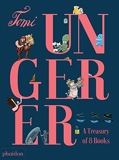 Tomi Ungerer - A Treasury Of 8 Books