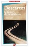 Discours de la méthode - Flammarion - 18/04/2000