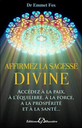 Affirmez la sagesse divine