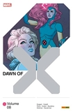 Dawn of X Vol. 08 - Panini - 06/01/2021