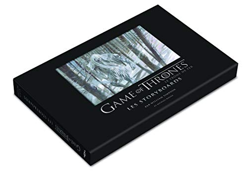 Game of Thrones - Les storyboards