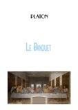 Le banquet - Couverture originale - Format Kindle - 1,99 €