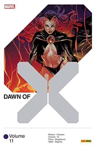 Dawn of X Vol. 11