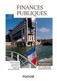 Finances Publiques - 5e éd. - IEP - Concours administratif - IEP- Concours administratif