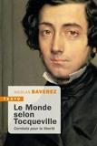 Le monde selon Tocqueville - Combats pour la liberté
