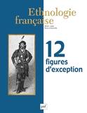 Ethnologie Française 2016 N 3