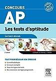Le tout-en-un Coucours AP Tests d'aptitude - Elsevier Masson - 04/07/2012