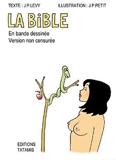 La Bible en bd non censurée