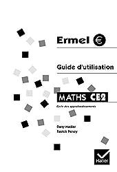Maths CE2 - Guide d'utilisation : Maths, CE2 de Jacques Colomb
