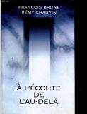 À l'écoute de l'au-delà - France loisirs - 01/01/2000