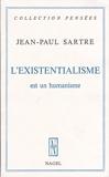 L'existentialisme est un humanisme.