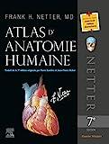 Atlas d'anatomie humaine - Elsevier Masson - 19/06/2019
