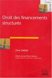 Droit des financements structurés