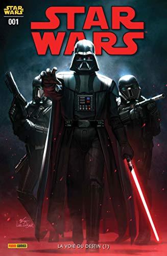 Star Wars N°01
