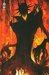 Batman Death Metal tome 4 / Couverture variante (couverture variante) de Snyder Scott
