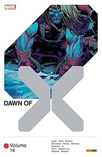 Dawn of X Vol. 14