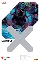 Dawn of X Vol. 14 de Leinil Francis Yu