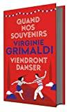 Quand nos souvenirs viendront danser - Collector 2020 - Le Livre de Poche - 28/10/2020