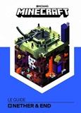 Minecraft, le guide Nether & Ender - Livre officiel Mojang - De 9 à 14 ans
