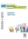 Anatomie tête et cou (Cours + QCM)