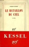Le Bataillon du ciel - Gallimard - 11/02/1961