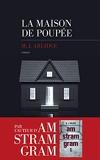 La Maison de poupée - Les escales éditions - 30/03/2017
