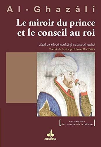 Le Miroir Du Prince Et Le Conseil Aux Rois