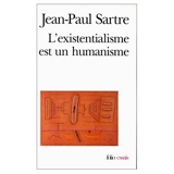 L' Existentialisme est un Humanisme. - Nagel