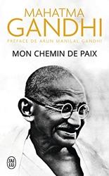 Mon chemin de paix de Gandhi