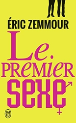 Le premier sexe d'Eric Zemmour