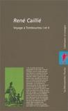 Voyage à Tombouctou, coffret 2 volumes