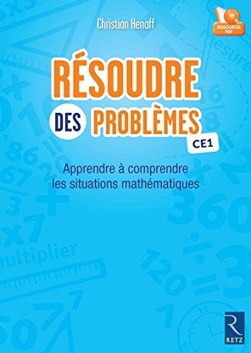 Résoudre des problèmes (Fichier + CD-Rom)