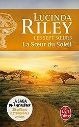 La Soeur du soleil (Les sept Soeurs, Tome 6) de Lucinda Riley